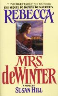 Mrs De Winter Dumaurier
