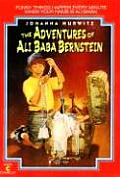 Adventures Of Ali Baba Bernstein