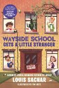 Wayside School 03 Wayside School Gets A Little Stranger