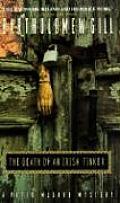 Death of an Irish Tinker A Peter McGarr Mystery