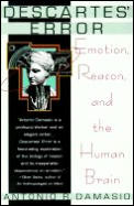 Descartes Error Emotion Reason The Human
