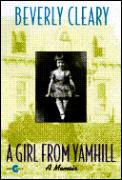 Girl From Yamhill A Memoir
