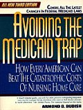 Avoiding The Medicaid Trap 3 E