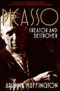 Picasso Creator & Destroyer
