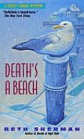 Deaths A Beach