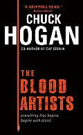 Blood Artists a Novel