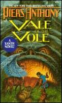 Vale Of The Vole: Xanth 10