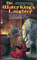 The Water King's Laughter: Chronicles Of The Twelve Kingdoms 4