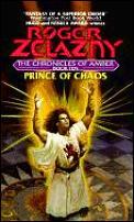 Prince Of Chaos Amber 10