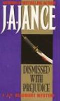 Dismissed with Prejudice A J P Beaumont Mystery