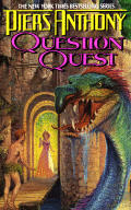 Question Quest Xanth 14