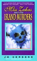 Miss Zukas & The Island Murders
