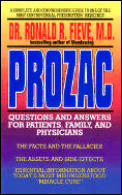 Prozac Questions & Answers For Patient
