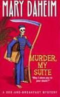 Murder My Suite