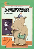 Hippopotamus Ate The Teacher