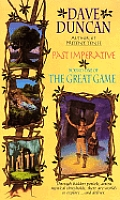 Past Imperative Great Game 01