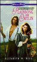 American Dreams Plainsong For Caitlin