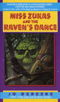 Miss Zukas & The Ravens Dance