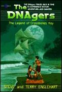Dnagers The Legend Of Crossbones Key