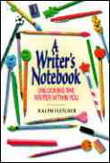 Writers Notebook Unlocking the Writer Within You