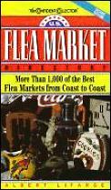 Us Flea Market Directory 2nd Edition