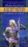 Secret History Book Of Ash 01