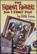 Fabulous Fantoras 01 Family Files