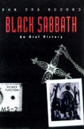 Black Sabbath An Oral History