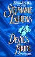 Devils Bride Cynster 01