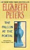 Falcon At The Portal Amelia Peabody