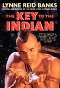 Indian In The Cupboard 05 Key To The Indian