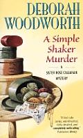 Simple Shaker Murder