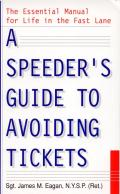 Speeders Guide To Avoiding Tickets