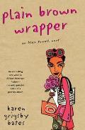 Plain Brown Wrapper An Alex Powell Nov