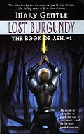 Lost Burgundy Book Of Ash 4