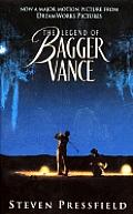 Legend Of Bagger Vance A Novel Of Golf &