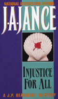 Injustice for All A J P Beaumont Mystery