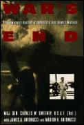 Wars End Americas Last Atomic Mission