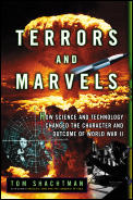 Terrors & Marvels