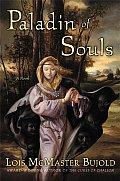 Paladin Of Souls Chalion 2