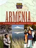 Armenia A Rugged Land An Enduring People