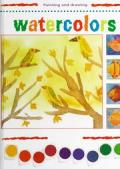 Watercolors Creative Painting & Drawing