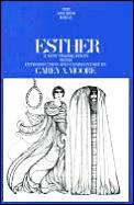 Anchor Bible Esther Volume 7b