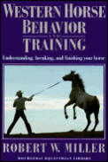 Western Horse Behavior & Training