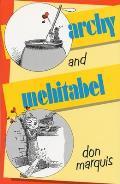 Archy & Mehitabel
