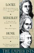 Empiricists Locke Concerning Human Understanding Berkeley Principles of Human Knowledge & 3 Dialogues Hume Concerning Human U