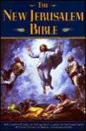 Bible New Jerusalem