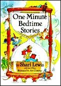 One Minute Bedtime Stories