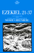 Anchor Bible Ezekiel 21 37