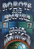 Robots And Empire: Elijah Bailey And R. Daneel Olivaw 4